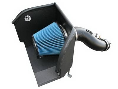 Air Intakes - Oem Air Intakes - aFe - Toyota Tundra aFe MagnumForce Pro-5R Stage 2 Air Intake System - 54-11172