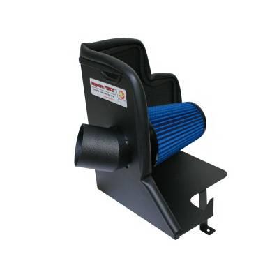 Air Intakes - Oem Air Intakes - aFe - Honda Element aFe MagnumForce Pro-5R Stage 1 Air Intake System - 54-11291