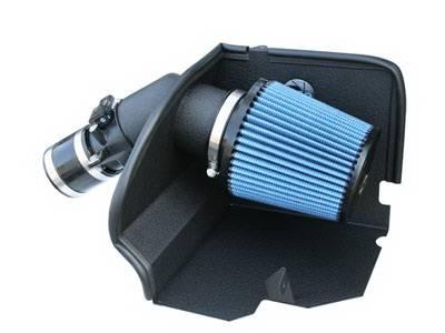 Air Intakes - Oem Air Intakes - aFe - Scion xD aFe MagnumForce Pro-5R Stage 2 Air Intake System - 54-11322