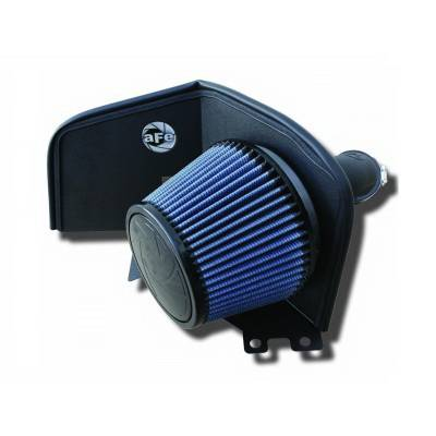 Air Intakes - Oem Air Intakes - aFe - Honda Civic aFe MagnumForce Pro-5R Stage 2 Air Intake System - 54-11432