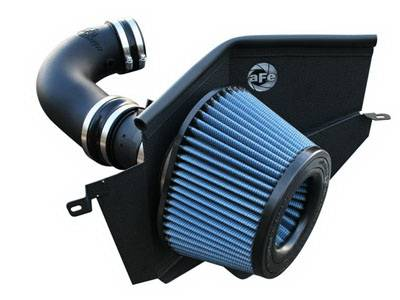 Air Intakes - Oem Air Intakes - aFe - Pontiac G8 aFe MagnumForce Pro-5R Stage 2 Air Intake System - 54-11582