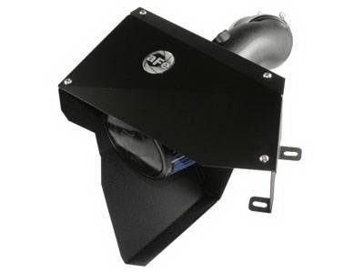 Air Intakes - Oem Air Intakes - aFe - BMW Z4 aFe MagnumForce Pro-5R Stage 2 Air Intake System - 54-11602