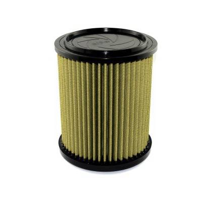 Air Intakes - Oem Air Intakes - aFe - Dodge Dakota aFe MagnumFlow Pro-Guard 7 OE Replacement Air Filter - 71-10030