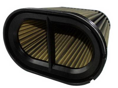 Air Intakes - Oem Air Intakes - aFe - Ford F150 aFe MagnumFlow Pro-Guard 7 OE Replacement Air Filter - 71-10100