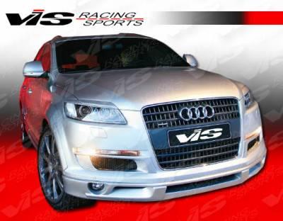 Q7 - Front Bumper - VIS Racing - Audi Q7 VIS Racing M Tech Front Bumper - 06AUQ74DMTH-011