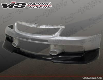 Lancer - Front Bumper - VIS Racing - Mitsubishi Lancer VIS Racing G-Speed Carbon Fiber Front Lip - 06MTEV94DGSP-011C