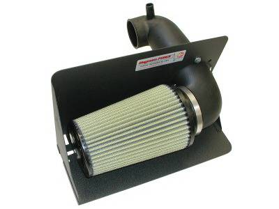 Air Intakes - Oem Air Intakes - aFe - Chevrolet CK Truck aFe MagnumForce Pro-Guard 7 Stage 2 Air Intake System - 75-10732