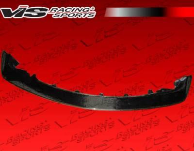 RX8 - Front Bumper - VIS Racing - Mazda RX-8 VIS Racing ASC Front Lip - 09MZRX82DASC-011
