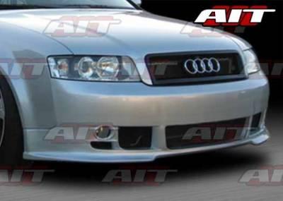 A4 - Front Bumper - AIT Racing - Audi A4 AIT ABT Style Front Bumper - A402HIABTFB4