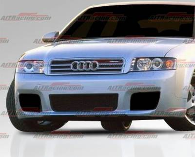 A4 - Front Bumper - AIT Racing - Audi A4 AIT Racing Corsa Style Front Bumper - A402HICORFB