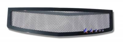 Grilles - Custom Fit Grilles - APS - Cadillac CTS APS Grille - A75368H