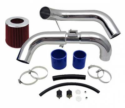 Air Intakes - Oem Air Intakes - 4 Car Option - Honda Civic 4 Car Option Cold Air Intake - AFPC-HC06EX