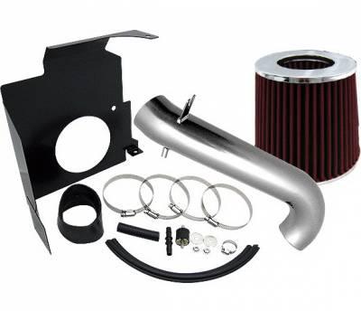Air Intakes - Oem Air Intakes - 4 Car Option - Chrysler 300 4 Car Option Cold Air Intake - AFS-C300CV8