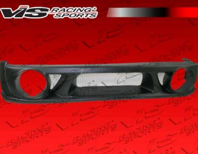 Land Cruiser - Front Bumper - VIS Racing - Toyota Land Cruiser VIS Racing Desert Storm Front Bumper - 90TYLDC4DDS-001