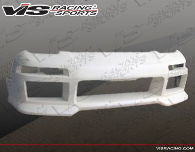 NSX - Front Bumper - VIS Racing - Acura NSX VIS Racing Blaze Front Bumper - 91ACNSX2DBD-001