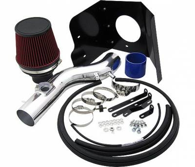 Air Intakes - Oem Air Intakes - 4 Car Option - Toyota Tacoma 4 Car Option Cold Air Intake - AFS-TY9025