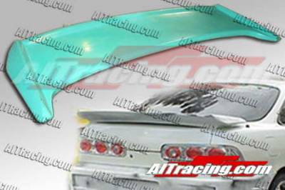 Spoilers - Custom Wing - AIT Racing - Acura Integra AIT Racing MGN Style Rear Wing - AI94HIMGNRW2