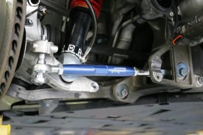 Agency Power - Porsche 911 Agency Power Rear Adjustable Toe Link Kit - AP-997-240 - Image 5