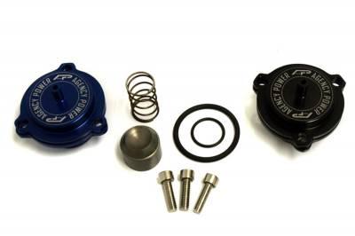 Agency Power - Porsche 911 Agency Power Boost Recirculation Valves - AP-997TT-155 - Image 2