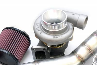 Agency Power - Mitsubishi Evolution 8 Agency Power Turbo Kit - AP-CT9A-105 - Image 2