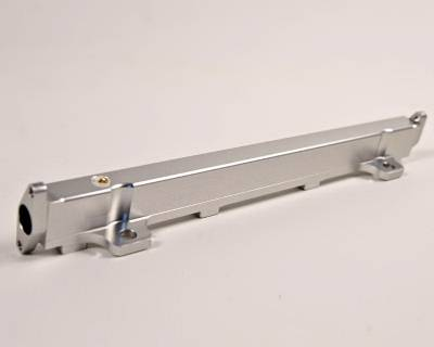 Agency Power - Mitsubishi Evolution 8 Agency Power High-Flow Fuel Rail - Bolt On - AP-CT9A-120 - Image 1