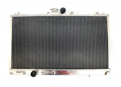 Agency Power - Mitsubishi Evolution 8 Agency Power Aluminum Radiator - AP-CT9A-153 - Image 2