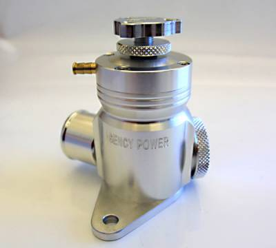 Agency Power - Mitsubishi Eclipse Agency Power Adjustable Blow Off Valve for Factory Pipe - AP-DSM1G-150S - Image 2