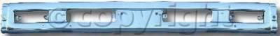 Factory OEM Auto Parts - Original OEM Bumpers - Custom - FRONT BUMPER CHROME