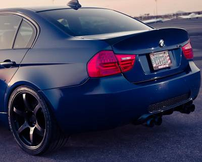 Agency Power - BMW 3 Series Agency Power Titanium Exhaust Tips - AP-E92M3-170 - Image 5