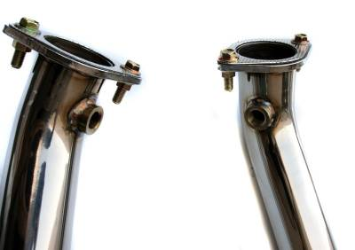 Agency Power - BMW 3 Series Agency Power Cat Delete Pipes & Mid-Pipes - AP-E92M3-171 - Image 5