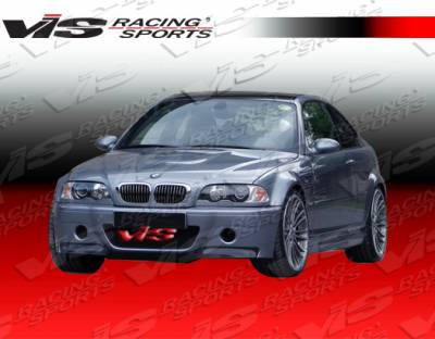 3 Series 4Dr - Front Bumper - VIS Racing - BMW 3 Series VIS Racing CSL-2 Front Bumper - 99BME462DCSL2-001