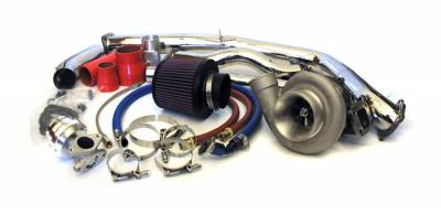 Agency Power - Subaru WRX Agency Power Large Turbo Kit - AP-GDBC-100 - Image 2
