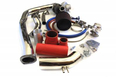Agency Power - Subaru WRX Agency Power Large Turbo Kit - AP-GDBC-100 - Image 3