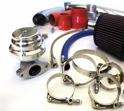 Agency Power - Subaru WRX Agency Power Large Turbo Kit - AP-GDBC-100 - Image 5
