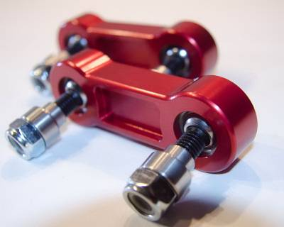 Agency Power - Subaru WRX Agency Power Rear Sway Bar Links with Hardware - AP-GDBC-200 - Image 5