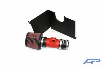 Agency Power - Subaru WRX Agency Power Aluminum Short Ram Intake Kit - AP-GH-110 - Image 2