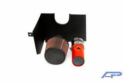 Agency Power - Subaru WRX Agency Power Aluminum Short Ram Intake Kit - AP-GH-110 - Image 5