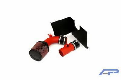 Air Intakes - Oem Air Intakes - Agency Power - Subaru WRX Agency Power Aluminum Cold Air intake Kit - AP-GH-111