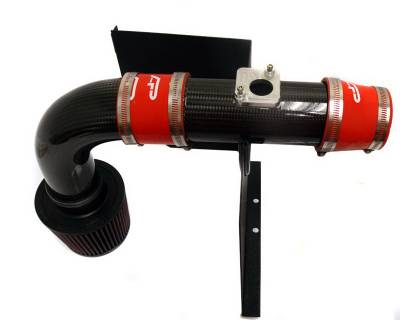 Agency Power - Subaru WRX Agency Power Carbon Fiber Cold Air intake Kit - AP-GH-111CF - Image 2