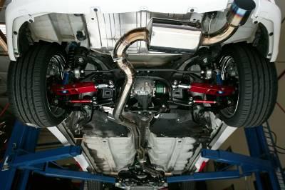 Agency Power - Subaru WRX Agency Power Adjustable Rear Control Arms - AP-GH-200 - Image 2