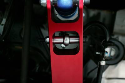 Agency Power - Subaru WRX Agency Power Adjustable Rear Sway Bar End links - AP-GH-210 - Image 2