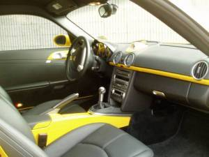 Car Interior - Interior Trim Kits - Custom - Painted Center Console