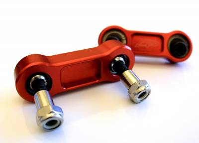 Agency Power - Mazda RX-8 Agency Power Rear Sway Bar Links with Hardware - AP-RX8-210 - Image 4