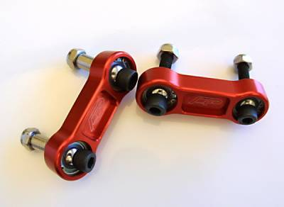 Agency Power - Mazda RX-8 Agency Power Rear Sway Bar Links with Hardware - AP-RX8-210 - Image 2