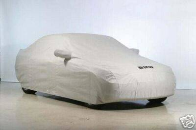 Accessories - Car Covers - Custom - E39 BMW OEM Car Cover