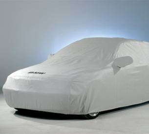 Accessories - Car Covers - Custom - E60 BMW OEM Car Cover