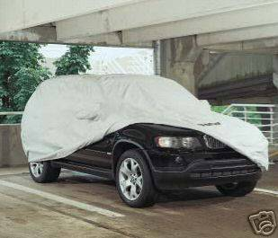 Accessories - Car Covers - Custom - X5 BMW OEM Car Cover