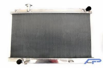 Agency Power - Nissan 350Z Agency Power Aluminum Radiator - AP-Z33-153 - Image 2