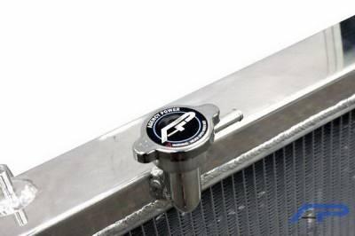 Agency Power - Nissan 350Z Agency Power Aluminum Radiator - AP-Z33-153 - Image 4