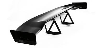 APR - Lotus Elise APR GTC-200 Series Wing - AS-105911